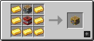 Launchers Mod Crafting Recipe 2
