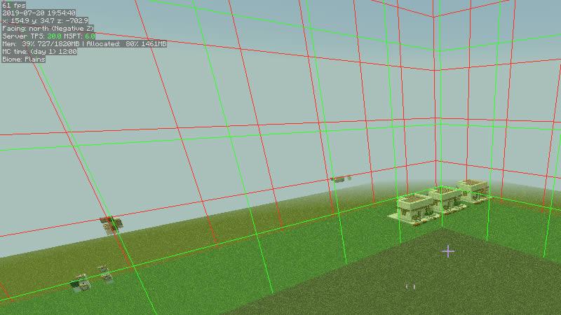 MiniHUD Mod Screenshot 5