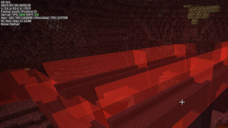 MiniHUD Mod Screenshot 6
