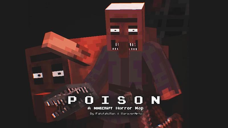 Poison Map Screenshot 2