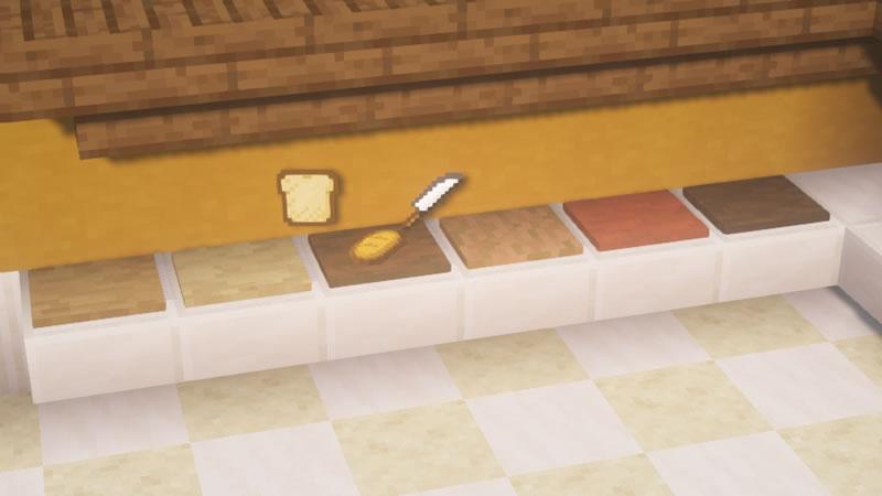 Sandwichable Mod Screenshot 2