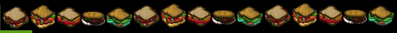 Sandwiches Banner