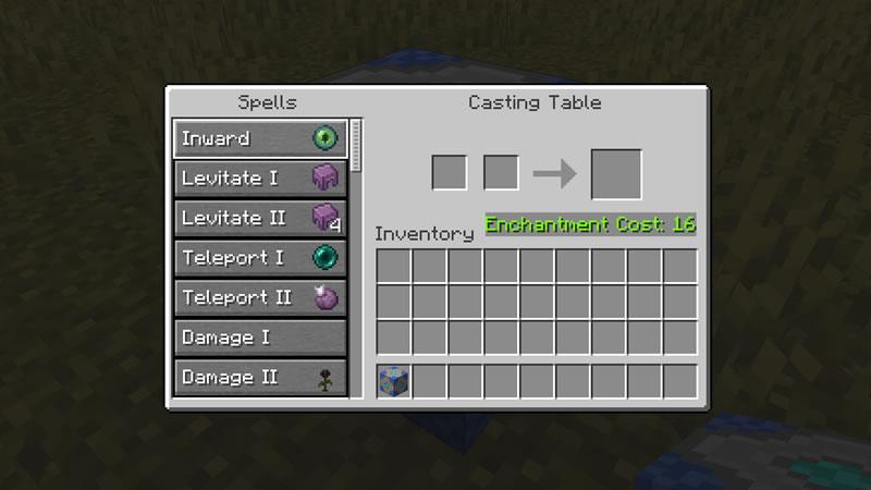 SorceryCraft Mod Screenshot 3