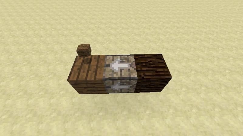 Structured Crafting Mod Screenshot 5