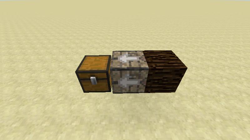 Structured Crafting Mod Screenshot 6