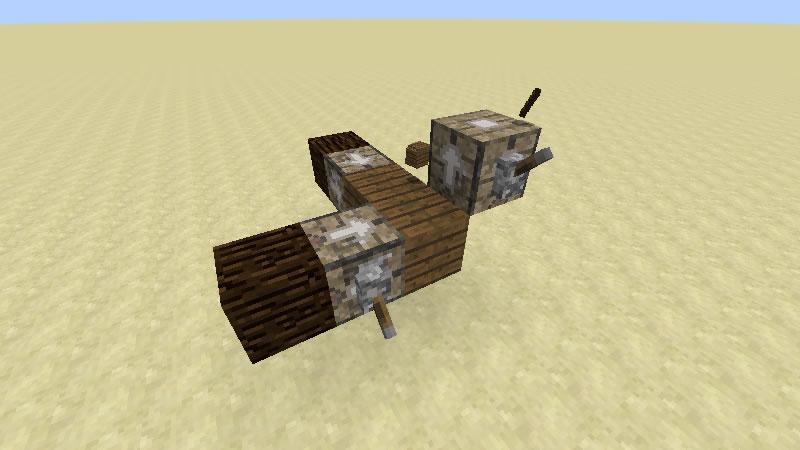 Structured Crafting Mod Screenshot 7