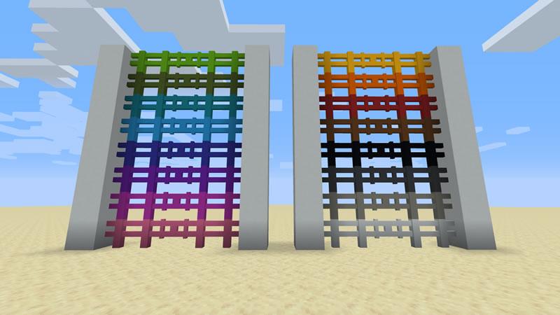 Sweet Concrete Mod Screenshot 2