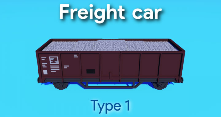 Trains Mod Screenshot 7
