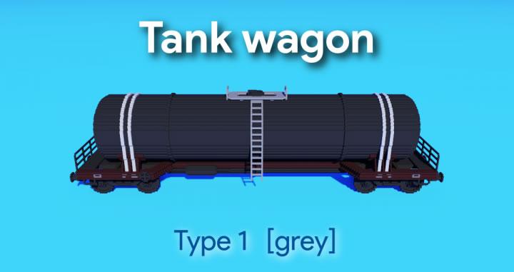 Trains Mod Screenshot 8