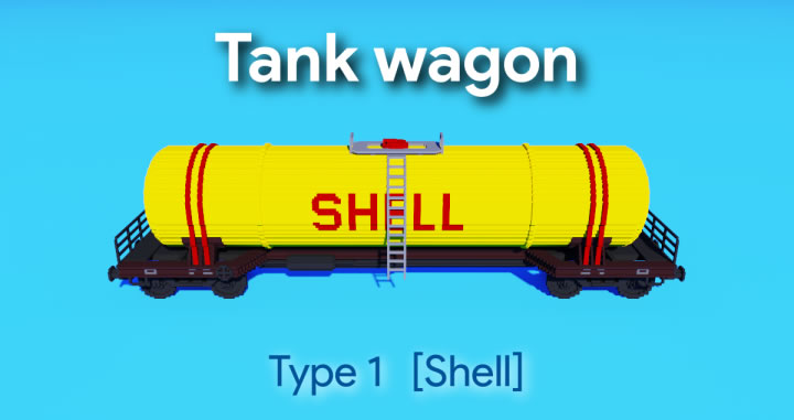 Trains Mod Screenshot 9