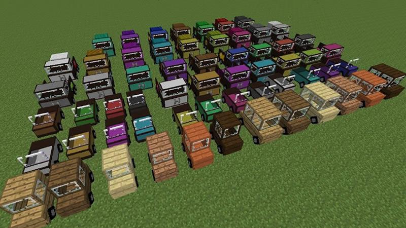 Ultimate Car Mod Screenshot 2