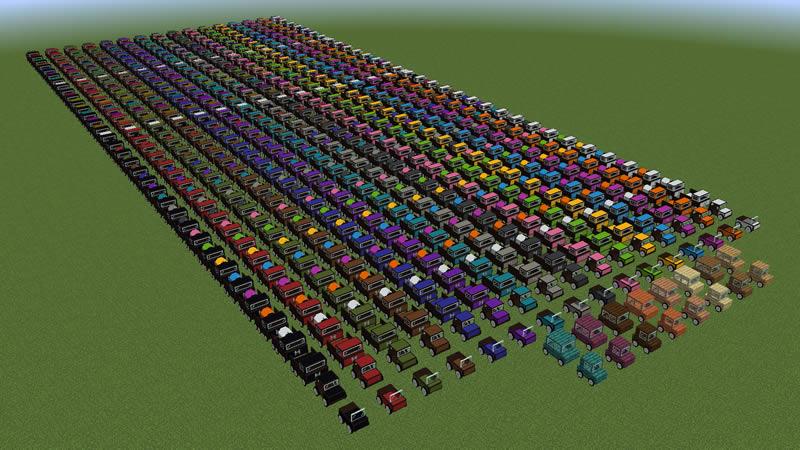 Ultimate Car Mod Screenshot 3