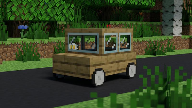 Ultimate Car Mod Screenshot