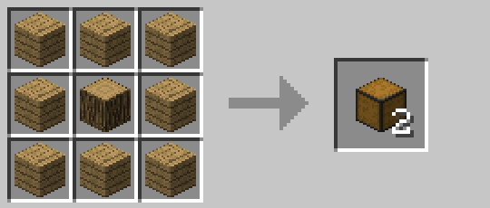 Colossal Chests Mod Crafting Recipe 2