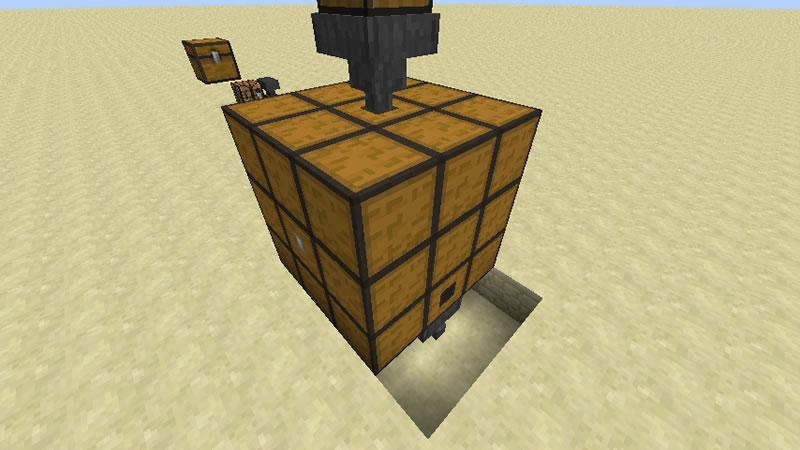 Colossal Chests Mod Screenshot 5