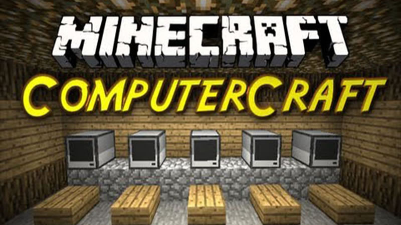 ComputerCraft Mod for Minecraft