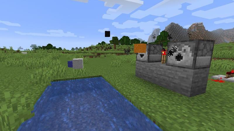 Concrete Conversion Mod Screenshot