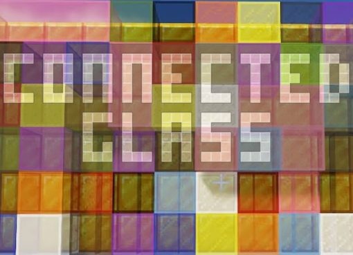 Connected Glass Mod for Minecraft