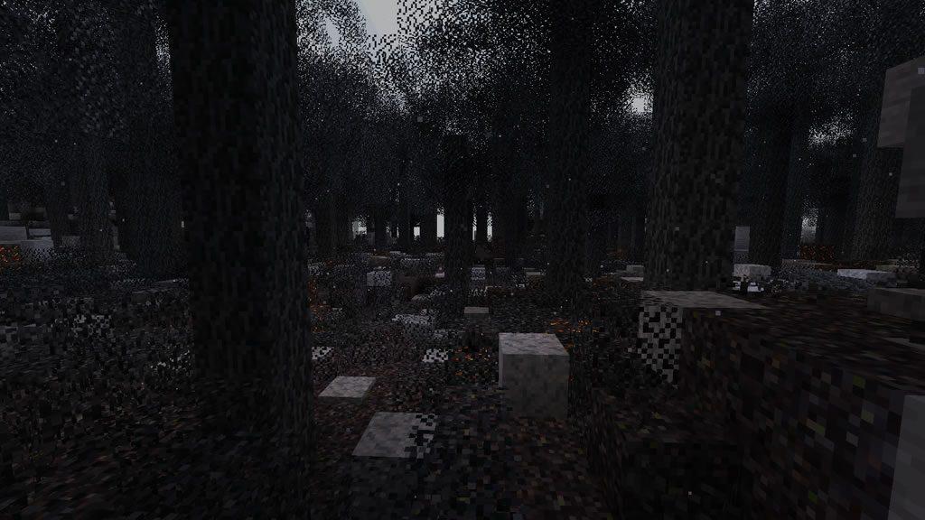 Desolation Mod Screenshot