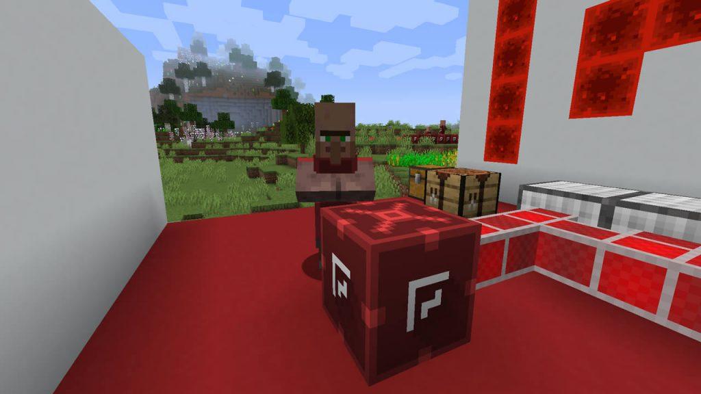 Flux Mod Screenshot