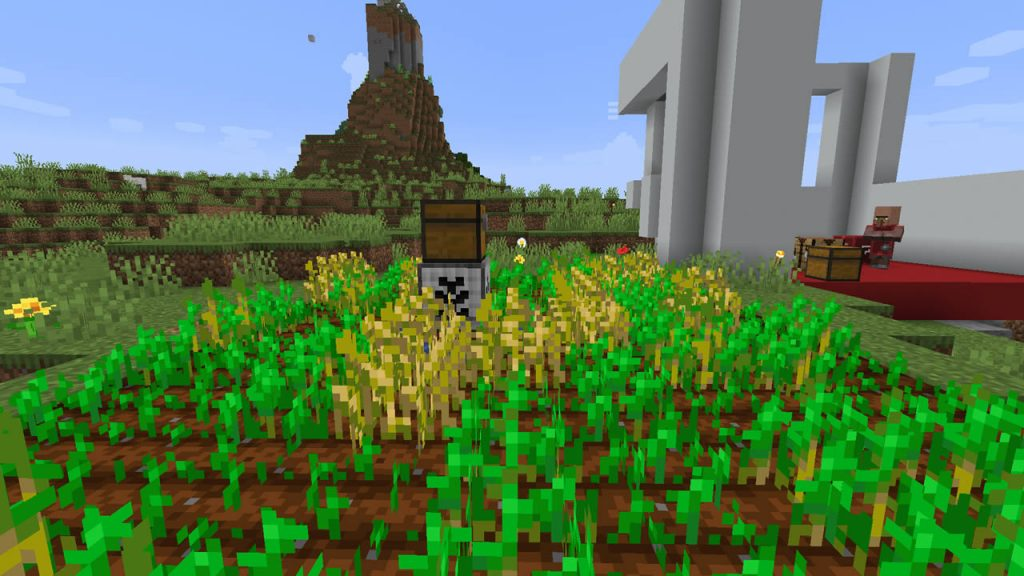 Flux Mod Screenshot 6