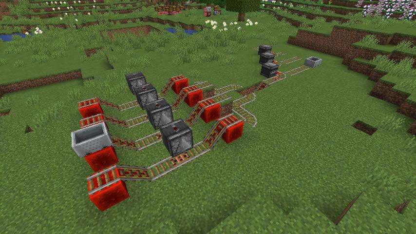 Flux Mod Screenshot 7