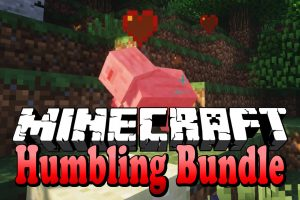 Humbling Bundle Mod for Minecraft