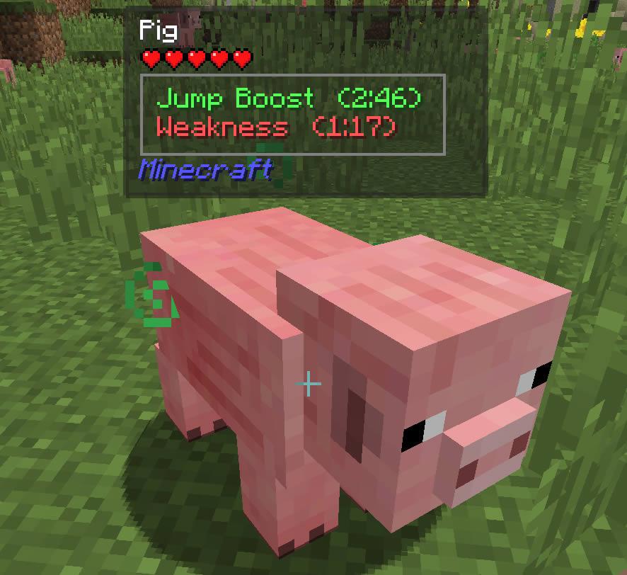 Jade Mod Screenshot 4