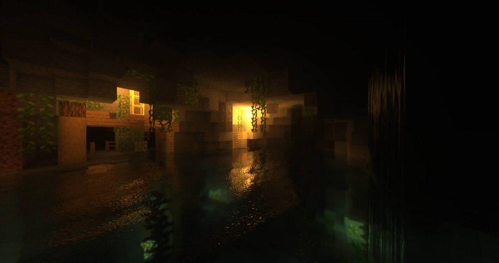 Kahlzaras KitPvP Map Screenshot 2