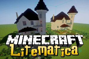 Litematica Mod for Minecraft