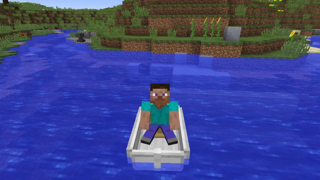 Moar Boats Mod Screenshot