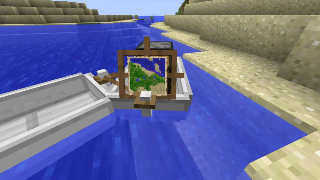 Moar Boats Mod Screenshot 2