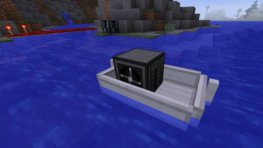 Moar Boats Mod Screenshot 5