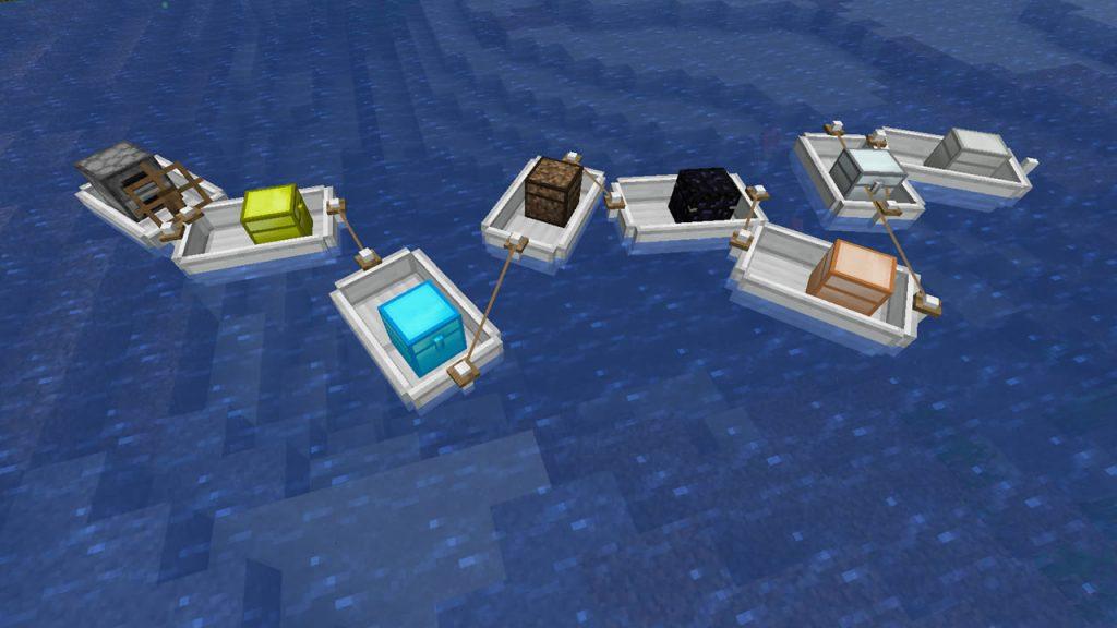 Moar Boats Mod Screenshot 6