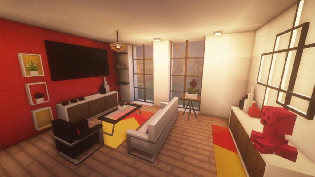 Modernxl Mod Screenshot 3