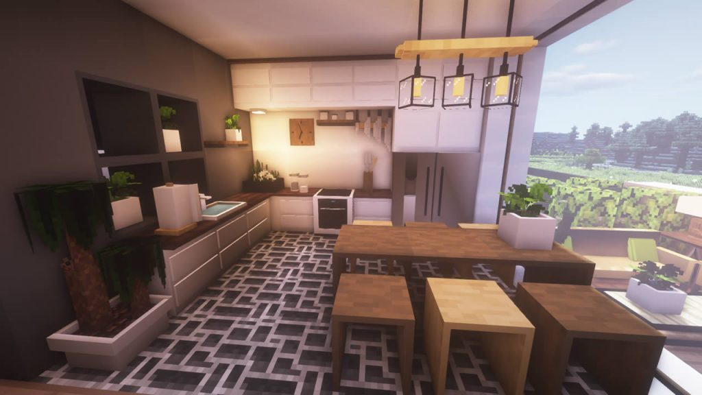 Modernxl Mod Screenshot 5