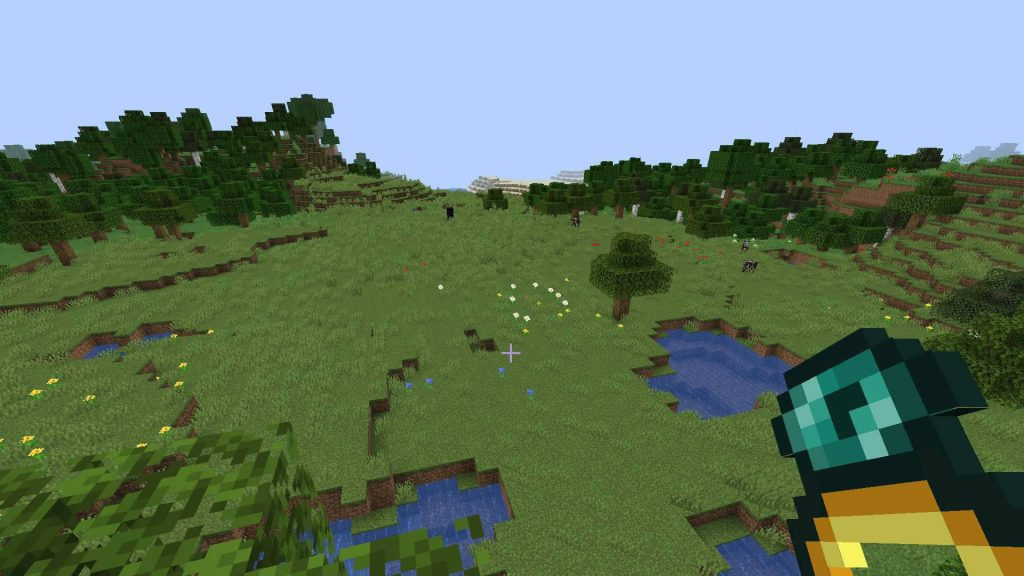 Ring of Blink Mod Screenshot