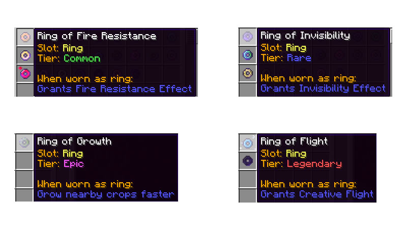 Rings of Ascension Mod Screenshot