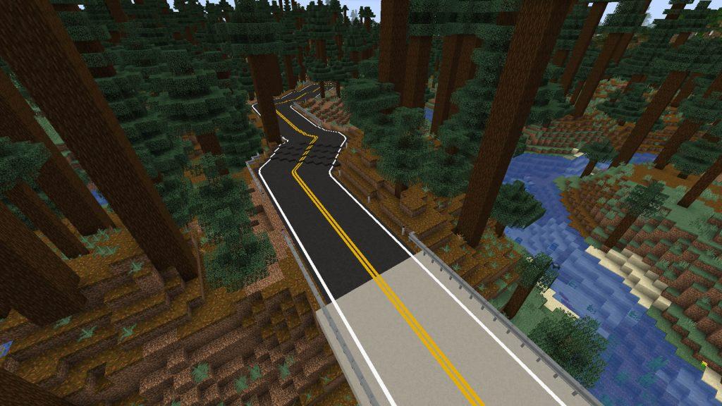 Road Stuff Mod Screenshot 4