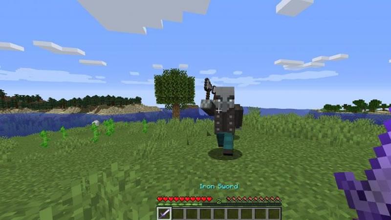 Simple Sweep Mod Screenshot