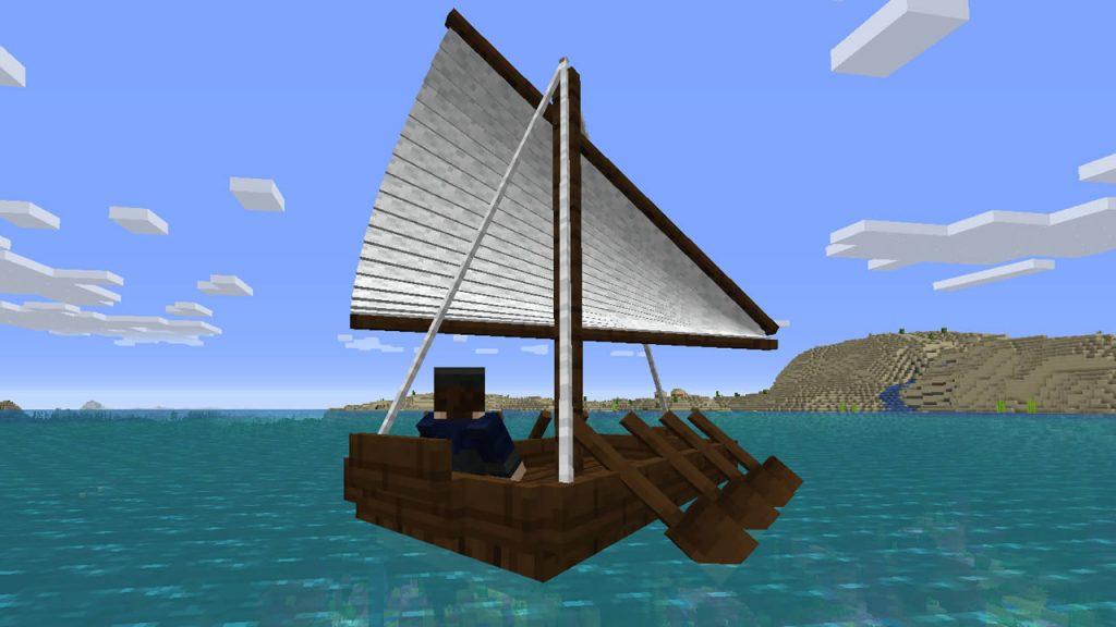 Small Ships Mod Screenshot 3