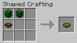 Survival Additions Mod Crafting Recipe 4