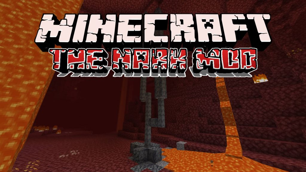 The Nark Mod for Minecraft