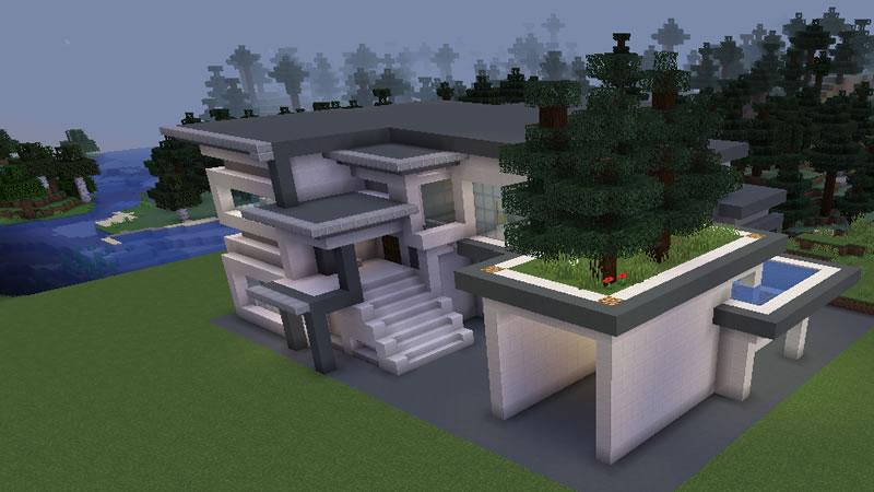 Two Storey House Map Screenshot 2