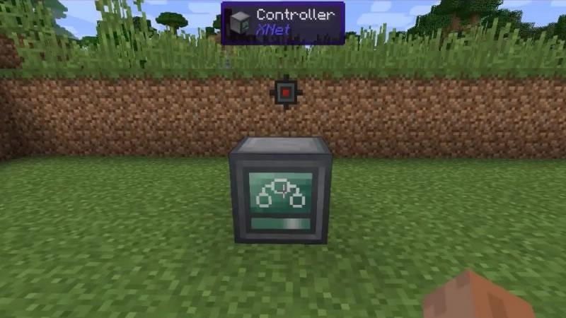 XNet Mod Screenshot