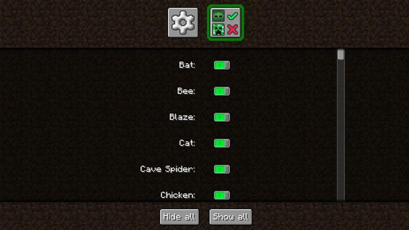 Advanced Compass Mod Screenshot 4