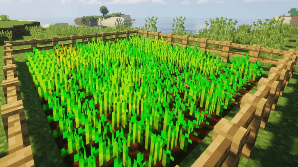 Biome Growth Controls Mod Screenshot 3