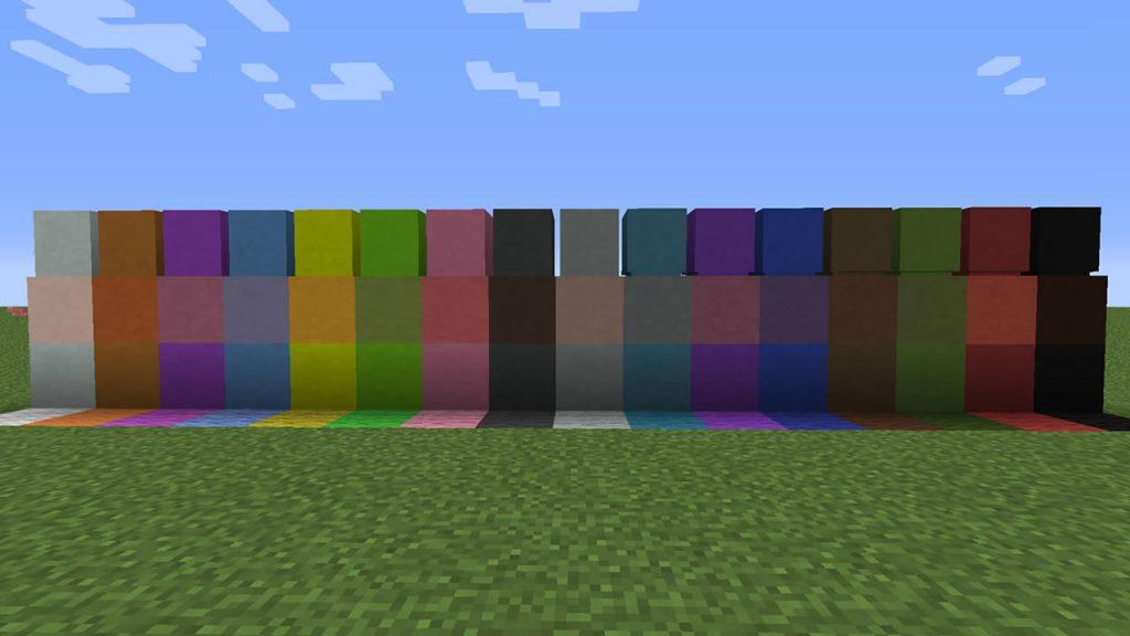 Ceramics Mod Screenshot