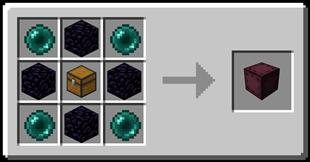 Entangled Block Recipe
