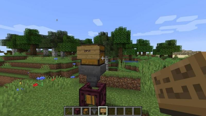 Entangled Mod Screenshot 3